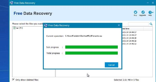 EaseUS Data Recovery Wizard 13 Crack (Torrent) 2020