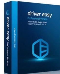 Driver Easy Pro 5.6.12 License Key & Crack (Torrent ...