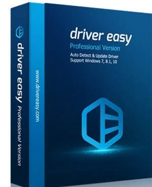 Driver Easy Pro 5.6.15.34863 License Key Crack (Torrent) [Latest]