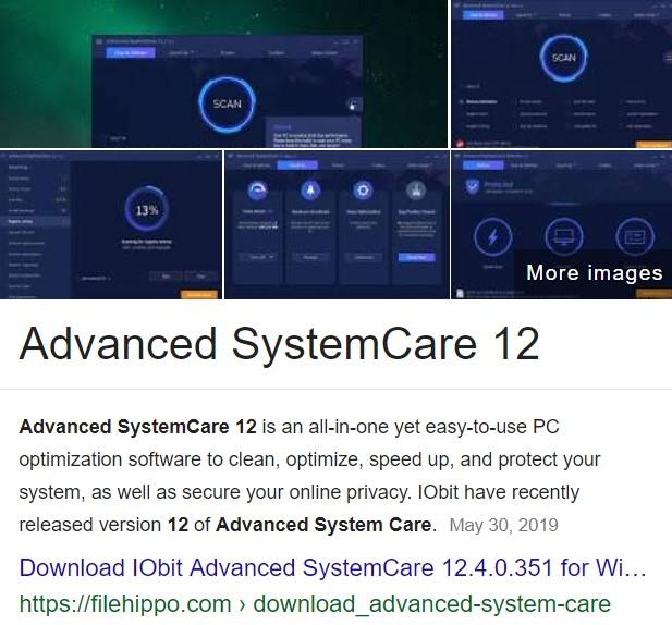 Advanced SystemCare 13.6.0.291 PRO Serial Key & Crack 2020