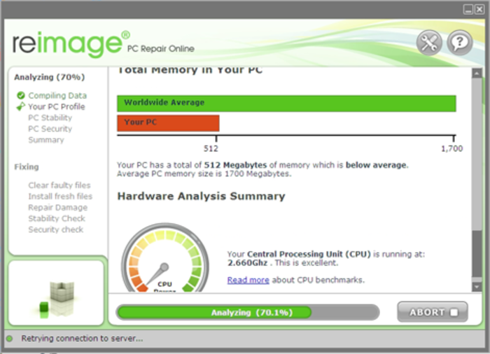 Reimage PC Repair License Key With Crack Full Version 2020