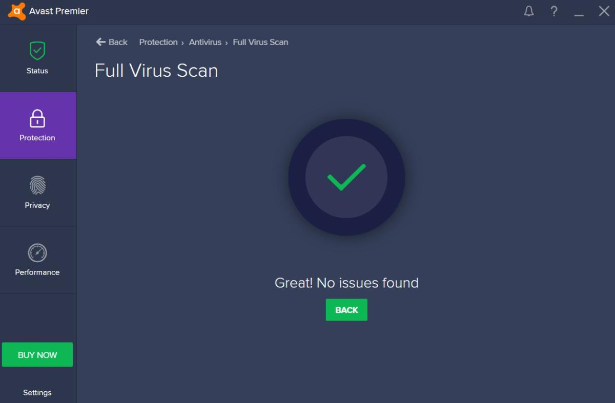 Avast Premier License File 2021 Crack + License Key