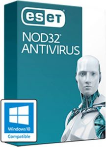 ESET NOD32 Antivirus 13.0.24.0 Crack License Key 100% Working