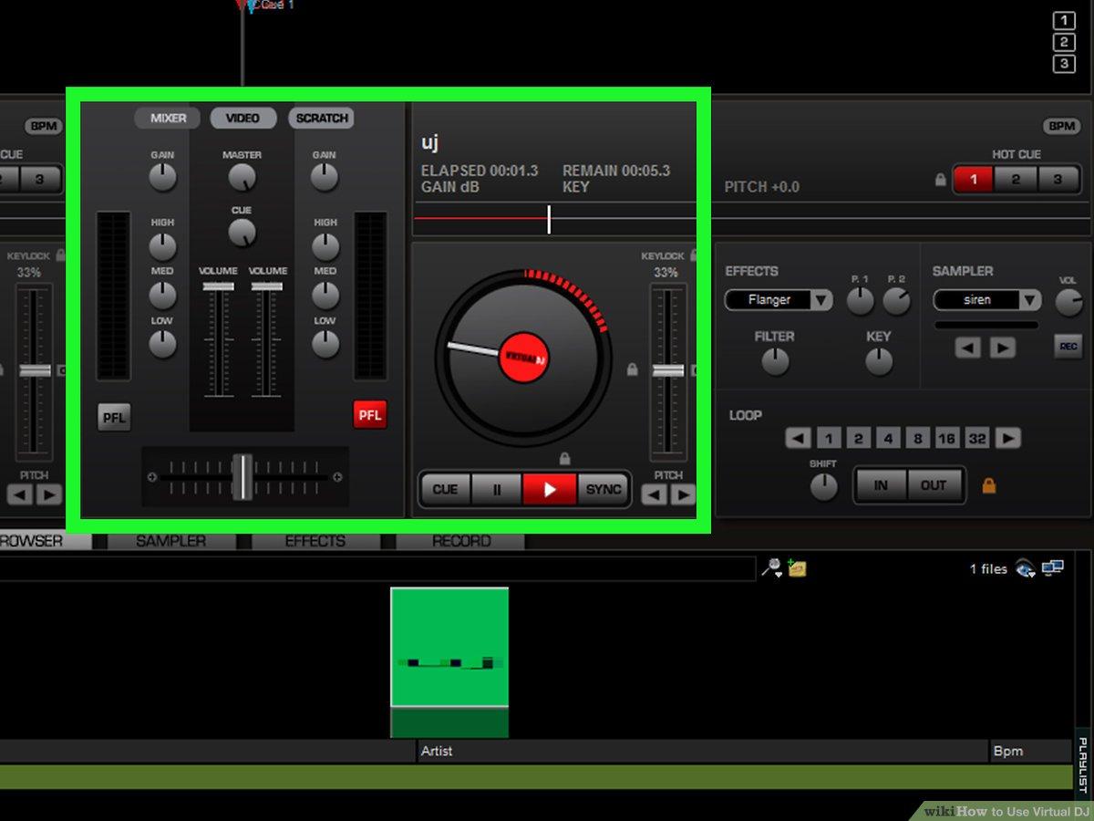 Virtual DJ 8 Crack With License Key Full Free Download 2020