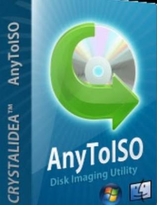 AnyToISO Pro V3.9.6 Build 670 Crack Full + Patch LifeTime