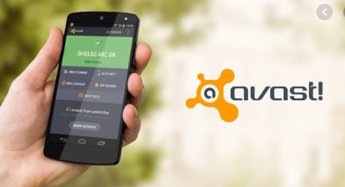Avast Mobile Security Pro Key until 2040 Free