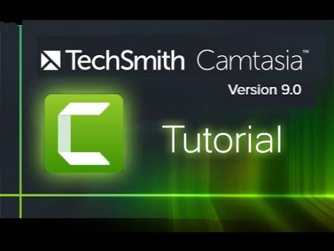 Camtasia Studio 9 Crack + Activator Keygen Free Download