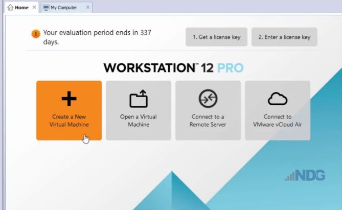 VMware Workstation Pro 15.5.6 License Key With Cracked