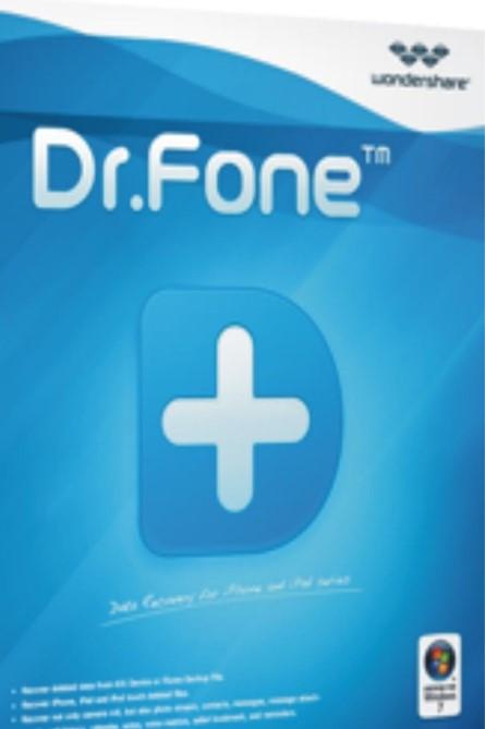 Wondershare Dr.Fone 10.7.2 Crack Registration Code [2021]