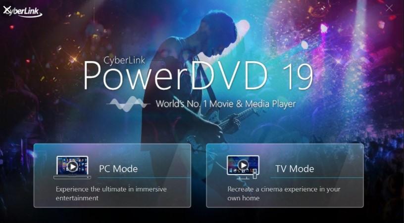 CyberLink PowerDVD 20.0 Crack + Activation Key [2021]