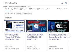 Driver Easy Pro Crack + License KEY Free Download 2020