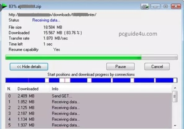 Internet Download Manager Full Version with Crack