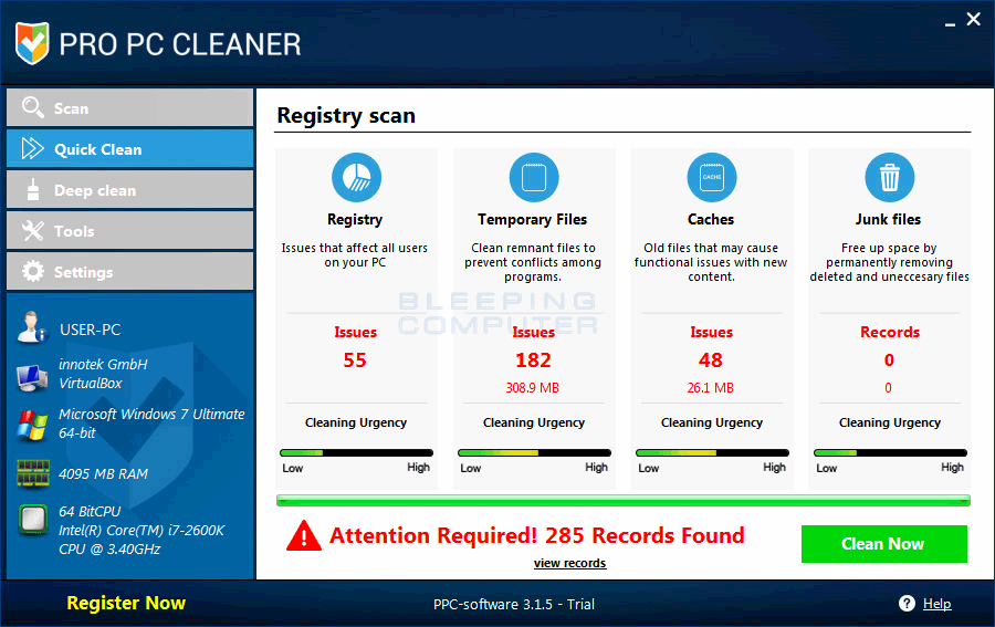 PC Cleaner Pro 14.0.18.6.11 Crack + Activation key 2021