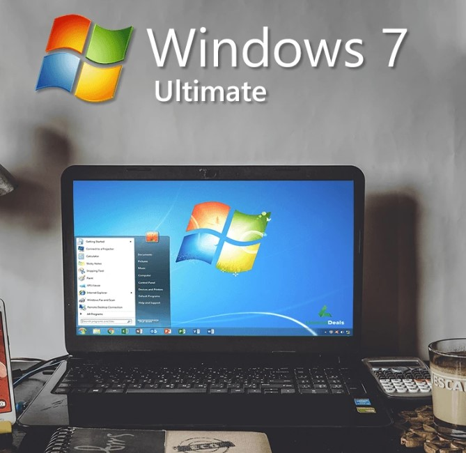 Windows 7 Ultimate Product key 32/64 bit (100% Working)