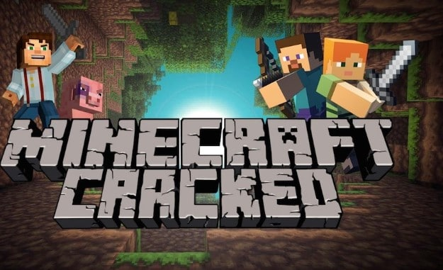 Minecraft APK Cracked 1.16.210.50 Mod Servers [Latest Launcher]