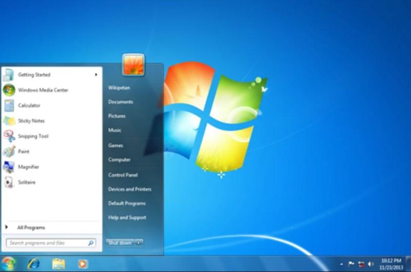 Windows 7 Torrent + Crack Full Free Download (32&64Bit)