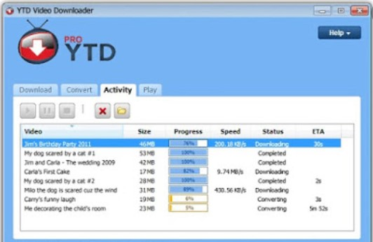 YTD Youtube Downloader 6.15.8 Crack With Serial KEY [Latest]