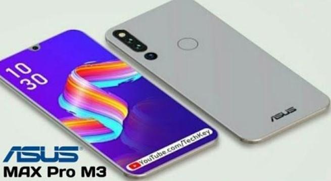asus zenfone max pro m3 Full Download 2020